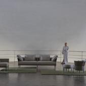 Artefacto collection at Oca, Oscar Niemeyer's building at Ibirapuera