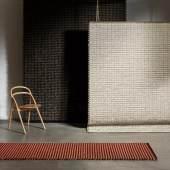 Hem Rope Rug designed by Pauline Deltour launching at Stockholm Design Week