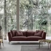 ALIVAR: Horizon sofa by Giuseppe Bavuso