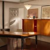 LAFFANOUR - Galerie Downtown/ Courtesy of Design Miami
