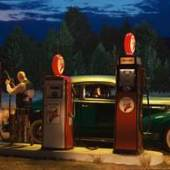 Filmstill: 'TWO OR THREE THINGS I KNOW ABOUT EDWARD HOPPER' by Wim Wenders, 2020 © Road Movies