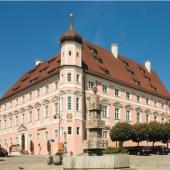 Schloss Greding  (c) Hermann Historica GmbH 2020