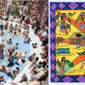 Casa do Povo   Pinacoteca   Kalipety OPY (working title)  MASP – Museu de Arte de São Paulo Histórias indigenas