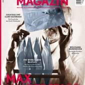Ausgabe 15: Max Halberstadt. Der vergessene Hamburger Fotograf