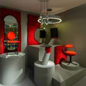 The Department Store Collection on show at Lee Broom Flagship store, London
