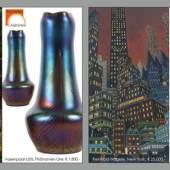 Auktion 61 – Kunst & Antiquitäten und Auktion 62 – Moderne & Design