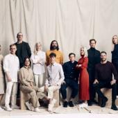 Stockholm-based studio of design founded in 2008