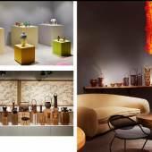 Oscar Humphries presents Japonism LAFFANOUR Galerie Downtown Erik Thomsen Gallery