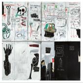 Jean-Michel Basquiat's Monumental Flesh