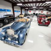 Lot 123 - 1956 Bentley S1 Continental Drophead Coupe (Chassis BC22LBG) $1,683,000