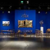 Galerie Mitterrand
