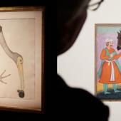 Rare & Historical Miniatures Double Estimate to bring £3.1 Million