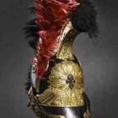 Helm M 1814/15 der Chevau-Légers de la Garde Royale, Frankreich. Zuschlag: 9000 Euro