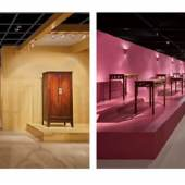 The Best of the Best: The MQJ Collection of Ming Furniture Exhibition Hong Kong, October 2017
