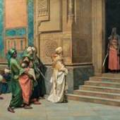 Najd collection sets new benchmark for Orientalist art with £33.5 million sale