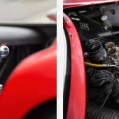 A look into the 1962 Ferrari 250 GTO set for RM Sotheby's Monterey (Patrick Ernzen © 2018 Courtesy of RM Sotheby's)