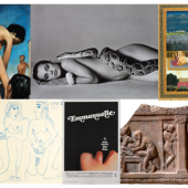 Auction: Passion & Desire from Antiquity