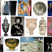 CENTURY OF CERAMICS Made in Britain, Sotheby's London, 13 September 2017