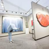 Die 14. ART AUSTRIA im MQ Wien