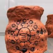 Vasen erzählen Geschichte - damals wie heute