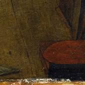 Das Art Loss Register bestätigt am 29. Juli 2011, dass das Gemälde weder als gestohlen noch als vermisst registriert ist. Ebenso wurde kein Eigentumsanspruch auf dieses Werk aus der Zeit zwischen 1933 und 1945 angemeldet.
