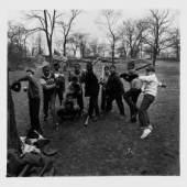 1136 Arbus, Diane New York 1923 - 1971