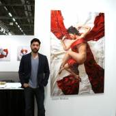 Artexpo New York officially opens today