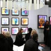 Impressionen Artexpo New York 2018