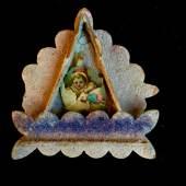 Kalß Krippe und Christbaumschmuck aus 2 Jahrhunderten