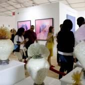 Impressions art fair