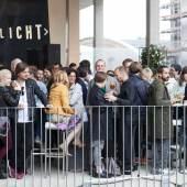 """Impressionen Ausstellung """"David LaChapelle 2014"""