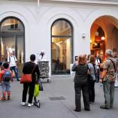 Impressionen VIENNA CITY GALLERY WALK 2020