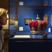 """Niedersächsisches Landesmuseum Hannover """"Hannovers Herrscher auf Englands Thron 1714-1837"""" Impression 4"""