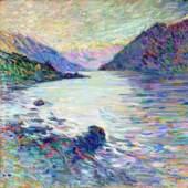 Impressionismus und Postimpressionismus auf den Salzburger Kunstmessen
