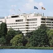 Hotel InterContinental Hamburg, Hanseatische Kunst & Antiquitätentage 2013