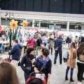 Internationale Designmesse blickfang Basel
