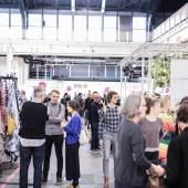 Internationale Designmesse blickfang Basel 2017 (c) blickfang.com