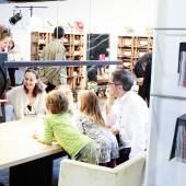 Internationale Designmesse blickfang Basel 2018 (c) blickfang.com