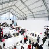 Internationale Designmesse blickfang Hamburg 2020