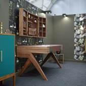 Internationale Designmesse blickfang Hamburg 2018