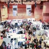 Internationale Designmesse blickfang Stuttgart 2019