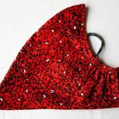 IRENE NABIDDO, Schal-Masken in diversen Farben und Designs, Stoff, 2020