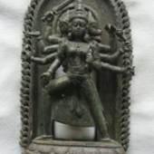MARICHI Period: 10-11 th Century Size: 20.5 cm Pala India