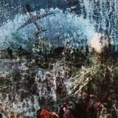mvcnfr, Direct print on Alu Dibond®, 2019, 160 x 160 cm
