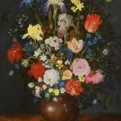 Jan Brueghel der Ältere  verkauft um € 2.331.000
