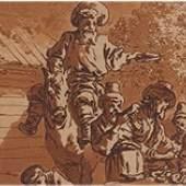 Vorbericht Auktion Arbeiten auf Papier: Zeichnungen und Druckgrafiken des 15.-19. Jh. – Moderne Druckgrafik