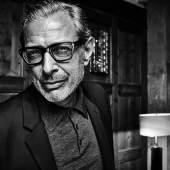 Anatol Kotte Jeff Goldblum Berlin, 2016 Photo © Anatol Kotte