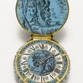Joehann Cremsdorff, Paris, circa 1650