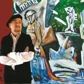 Das Welttheater des Hans Sisal (c) IDEA