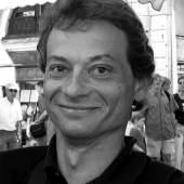 Fine A.R.T.S.-Organisator Jürgen Geisel im Gespräch